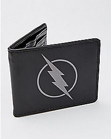 Professor Zoom Bifold Wallet - DC Comics