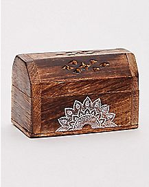 Incense Cones with Box - 10 Pack