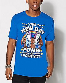 The New Day T Shirt