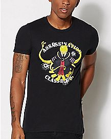 Assassination Classroom T shirt