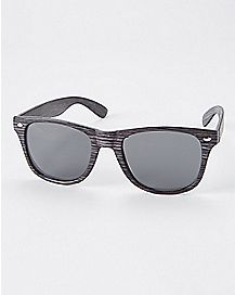 Black Rim Sunglasses