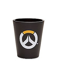 Overwatch Shot Glass - 1.5 oz.