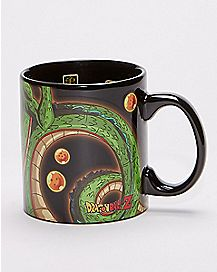 Eternal Dragon Coffee Mug 20 oz. - Dragon Ball Z