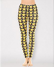 Pikachu Leggings - Pokemon