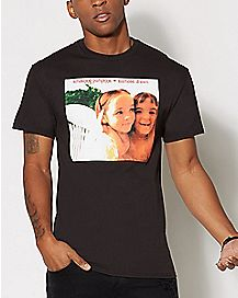 Siamese Dream Smashing Pumpkins T Shirt