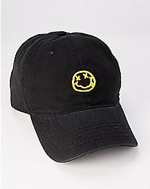 Nirvana Dad Hat