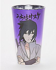 Naruto Pint Glass - 16 oz