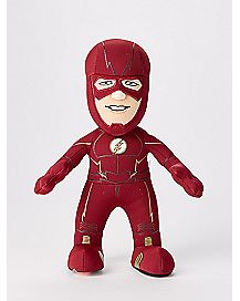 The Flash Plush Toy - DC Comics