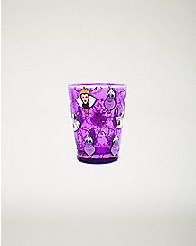 Disney Villians Mini Glass - 1.5 oz.