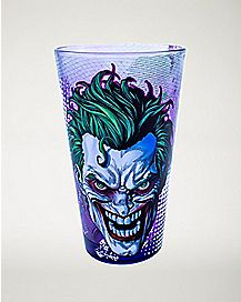 Joker DC Comics Pint Glass