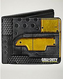 Infinite Warfare Call of Duty Bifold Wallet