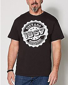 1957 Vintage T Shirt