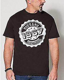 1967 Vintage T Shirt