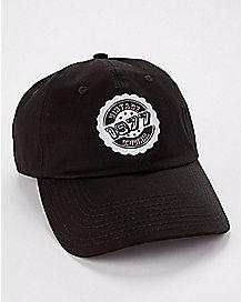 1977 Vintage Dad Hat