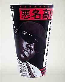 Notorious BIG Pint Glass - 16 oz