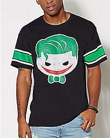 Chibi Joker Jersey