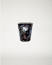 Bad Day Punisher Shot Glass - 1.5 oz.