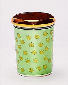 Leaf Storage Jar - 3 oz