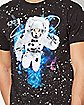 Lost Space Kitty T Shirt