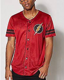 Flash Jersey - DC Comics