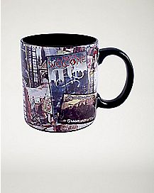 Fantastic Beasts and Where To Find Them Mug 20 oz
