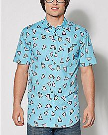 Rocko's Modern Life Shirt - Nickelodeon