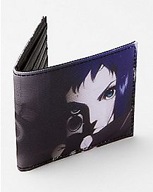 Ghost In The Shell Bifold Wallet