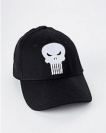 Punisher Flex Fit Hat - Marvel