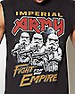 Imperial Army Muscle Tank Top - Star Wars