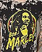 Bleach Bob Marley T Shirt