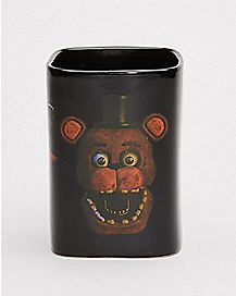 Character Five Nights at Freddys Coffee Mug - 16 oz