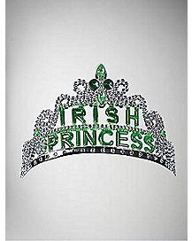 Irish Princess Tiara