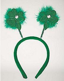 Clover Bopper Headband