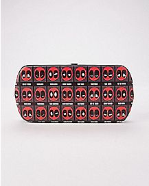 Emotions of Deadpool Hinge Wallet - Marvel Comics