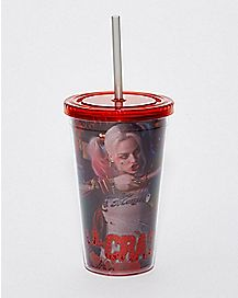 Harley Quinn Crazy Carnival Cup - Suicide Squad