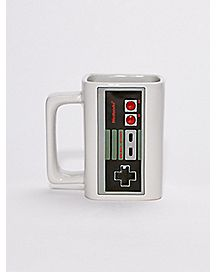 Super Nintendo Controller Coffee Mug 20 oz.