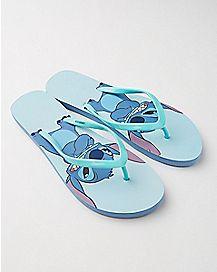 Lilo & Stitch Flip Flops