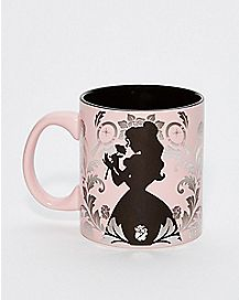Belle Beauty and the Beast Mug 20 oz. - Disney