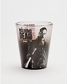 Negan Shot Glass 1.5 oz. - The Walking Dead