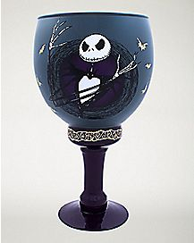 Jack Skellington Pimp Cup 40 oz - The Nightmare Before Christmas