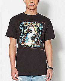 Hysteria Def Leppard T Shirt