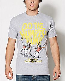 Do The Humpty Hump T Shirt