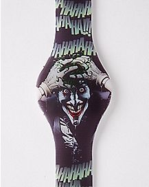 Joker Batman: The Killing Joke LED Watch - DC Comics