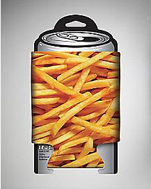 French Fries Can Cooler