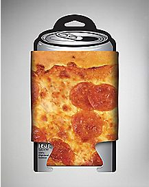 Pepperoni Pizza Can Cooler