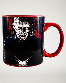 Hellraiser Mug - 20 oz