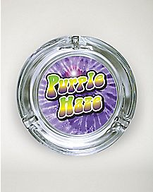 Purple Haze Ashtray