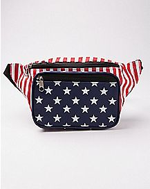 Americana Fanny Pack