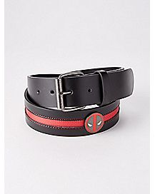 Deadpool Belt- Marvel Comics