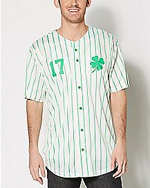 Shamrock Wasted Jersey